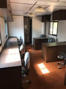 Portable Office Cabin For Rent In Pune